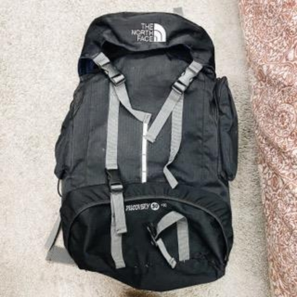 The North Face Discovery 50 + 10L Hiking Back Pac
